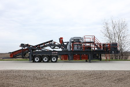 Superior expands portable plant product line-up