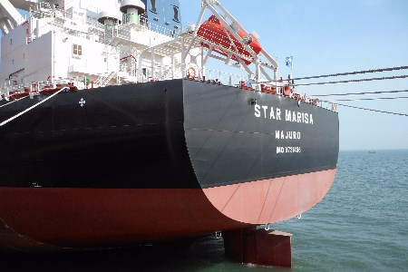 Star Bulk Carriers reports 3Q16 results