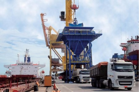 Port of Mombasa to receive four Eco Hoppers