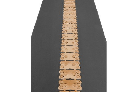 Flexco's BR6 rivet solid plate fastening system now offered to grain industry