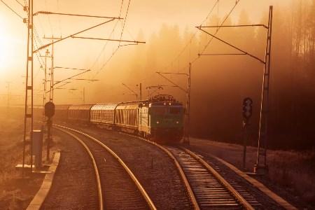 Demand rises for international rail shuttle services