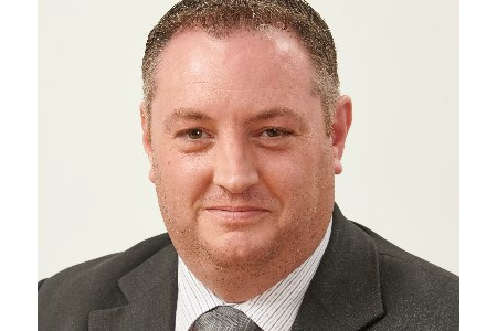 New sales director appointed for SAMSON