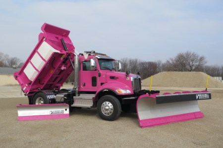 Martin Engineering goes pink for Breast Cancer Awareness Month