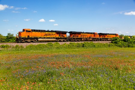 BNSF publishes Corporate Responsibility and Sustainability Report