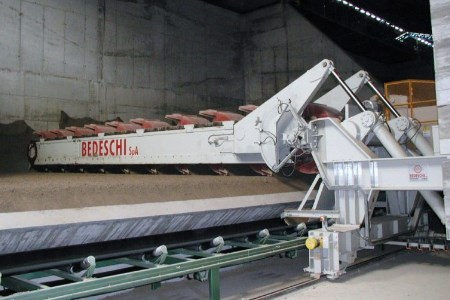 Bedeschi bags new supply contract in Algeria