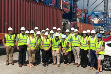 South Carolina Ports selects 2018 – 2019 Port Ambassadors