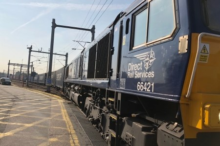 Port of Tilbury reaches final of Rail Business Awards