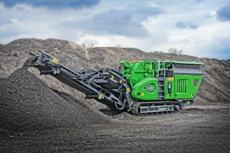 EvoQuip to make an impact at World of Concrete 2019