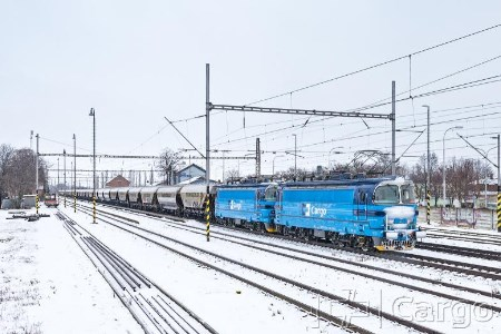 Carbo Rail strengthens its market position