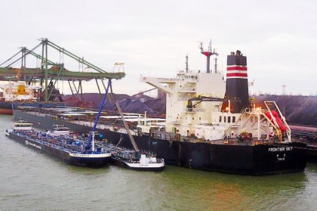 BHP, NYK, GoodFuels and BLOC collaborate on sustainable biofuel bunkering