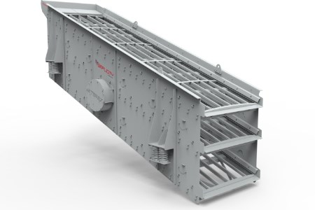 Terex launches new Simplicity SI screen
