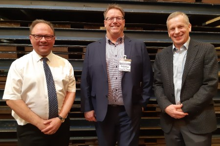 Mitchells Group acquires Guttridge to expand global presence