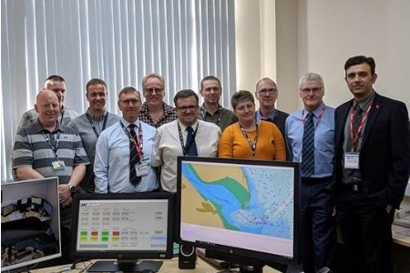 ABP launches vessel traffic services training academy