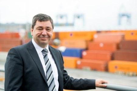 Peel Ports acquires Quality Freight