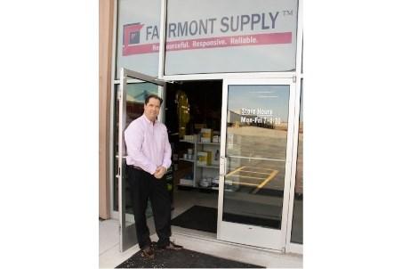 New President for Fairmont Supply