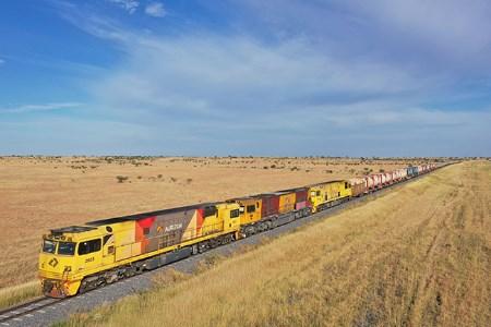 Aurizon welcomes Mt Isa-Townsville rail corridor funding