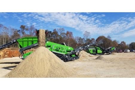 EvoQuip to exhibit equipment at an open event in New Jersey
