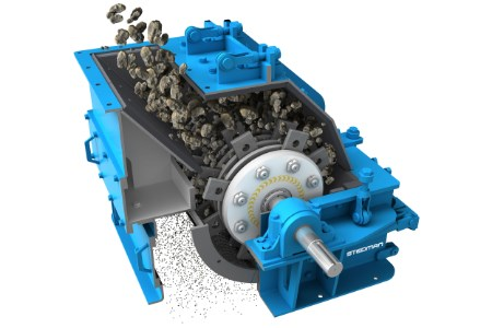 Stedman Machine launches hammer mills for reducing medium hard or fibrous materials