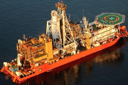 Babcock awarded De Beers Marine offshore diamond vessel contract