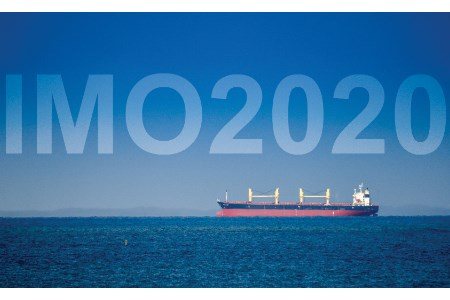How digitalisation can help meet IMO2020 regulations