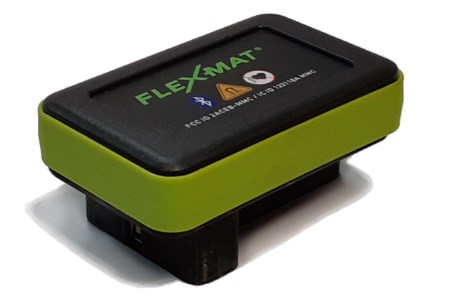 MAJOR launches new Flex-Mat Sensor