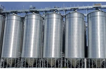 New Austrian silo plant constructed for biological products