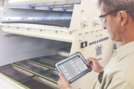 Haver & Boecker Niagara offer Uptime three-year warranty