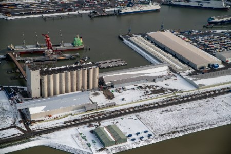 EBS reaches milestone covered storage capacity