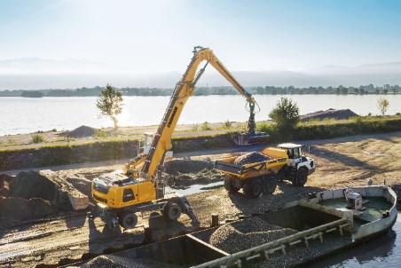 Liebherr Rental completes £10 million fleet upgrade and expansion