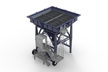 ProStack launches new product range of hoppers