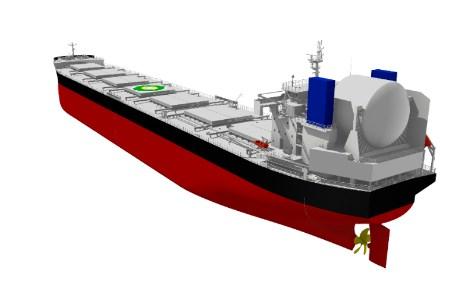 ClassNK grants AiP to TSUNEISHI SHIPBUILDING