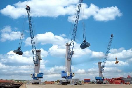 Konecranes launches new generation of cranes