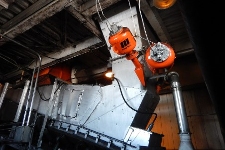 Engineered flow aids resolve bulk material handling issues