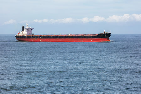 Cargill to time-charter four new baby-cape vessels | Dry Bulk