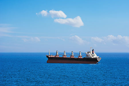 Diana Shipping extends time charter contracts for two panamaxes