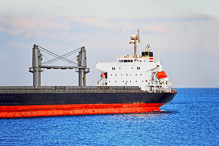 First coal cargo from Project F shipped by Tigers Realm Coal